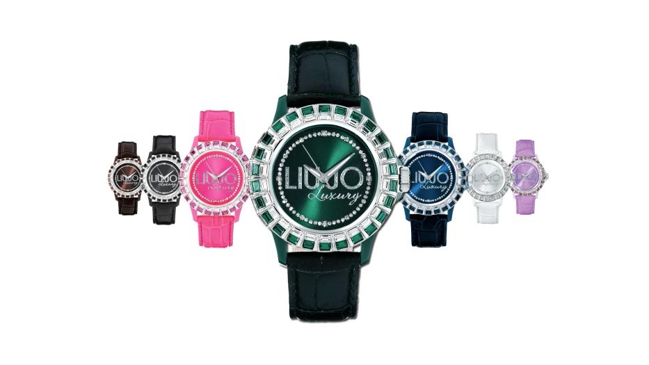 Liu Jo Luxury. Colortime Baguette 8fc49d83395