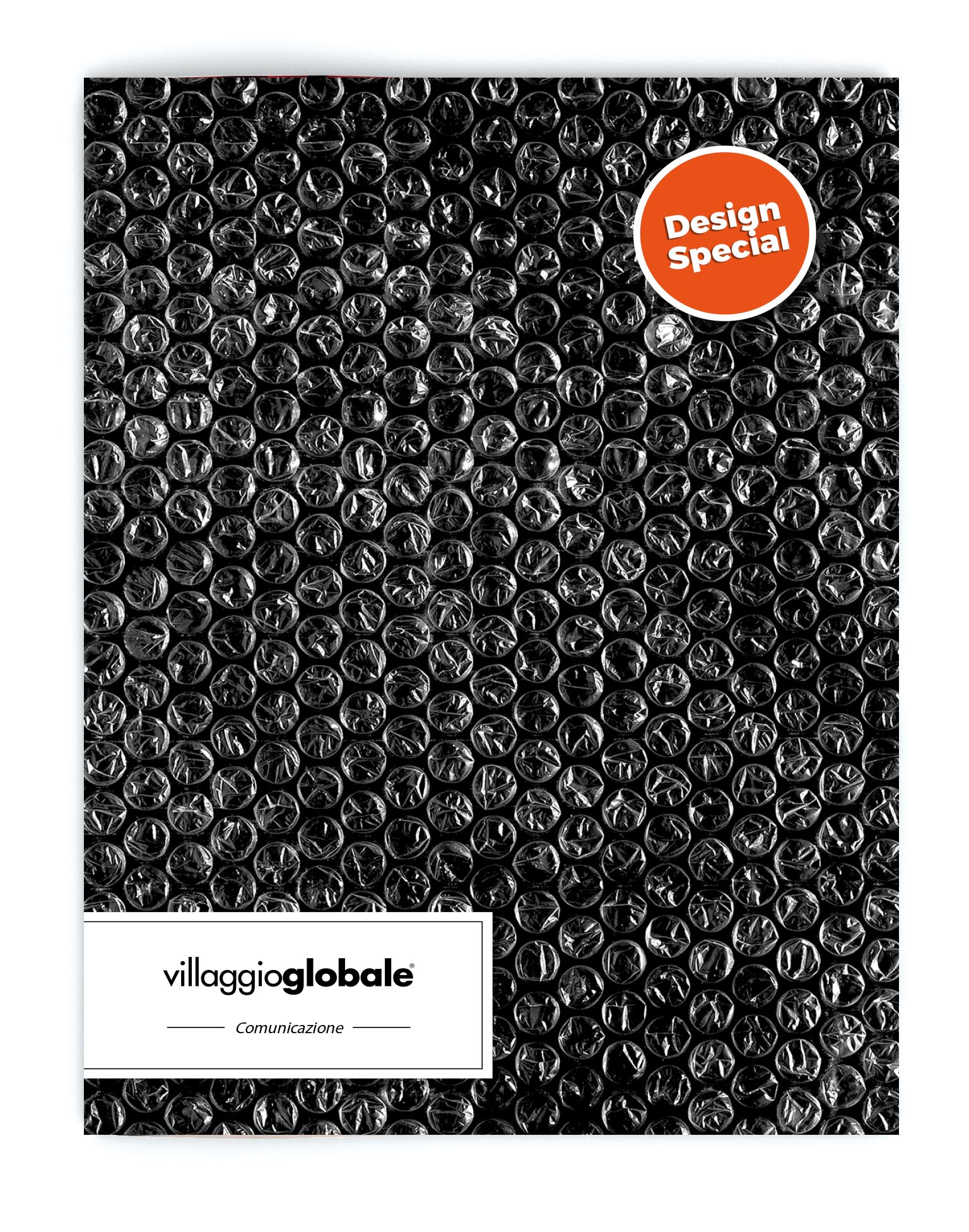 Villaggio Globale - Design Book